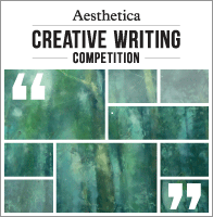 aesthetica creative writing annual 2012