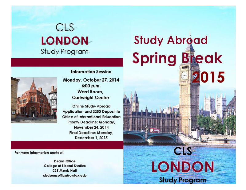 2015 London Study Tour Brochure Final (1)_Page_1